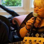 Elaine Crighton Jazz Singer Aberdeen