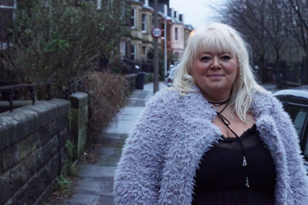 Elaine Crighton Jazz Vocalist Scotland